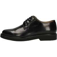 Schuhe Herren Derby-Schuhe Hudson 930 Lace up shoes Mann Schwarz Schwarz
