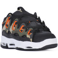 Osiris D3 BLACK ORANGE CAMO