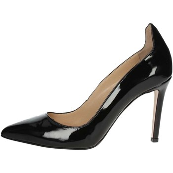 Schuhe Damen Pumps Mariano Ventre G753 Schwarz