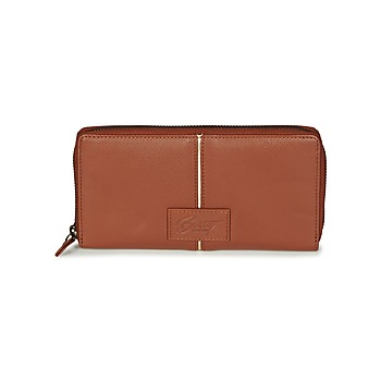 Taschen Damen Portemonnaie Betty London JALTORE Cognac