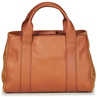 Taschen Damen Handtasche Betty London JUZTA Cognac