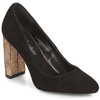 Schuhe Damen Pumps Lola Espeleta ERWANA Schwarz