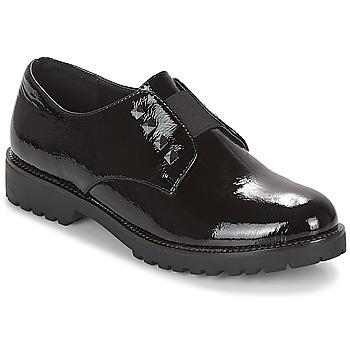 Schuhe Damen Derby-Schuhe Lola Espeleta ESTAPHANIA Schwarz