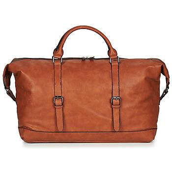 Taschen Herren Reisetasche Casual Attitude DAVITO Camel