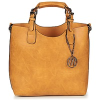 Taschen Damen Handtasche Moony Mood EMIRA Safran