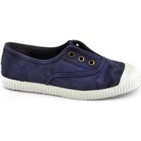 Schuhe Kinder Tennisschuhe Cienta CIE-CCC-70777-84-1 Blu