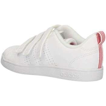 Schuhe Mädchen Sneaker Low adidas Originals BB9978 Sneakers Mädchen Weiss Weiss