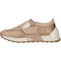 Schuhe Damen Sneaker Low Alberto Guardiani SD60421D Sneakers Frau Powder Powder