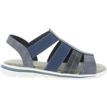 Schuhe Damen Sandalen / Sandaletten Sprox 391796-B7630 Azul