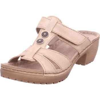 Schuhe Damen Sandalen / Sandaletten Fischer - 386344 140 Sonstige