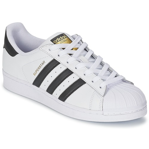 adidas superstar herren weiß blau rot uk 12