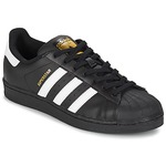 Sneaker Low adidas Originals SUPERSTAR FOUNDATION