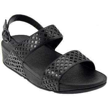 FitFlop Zehentrenner SAFI BACK STRAP SANDALS sandale
