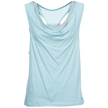 Kleidung Damen Tops Bench SKINNIE Blau