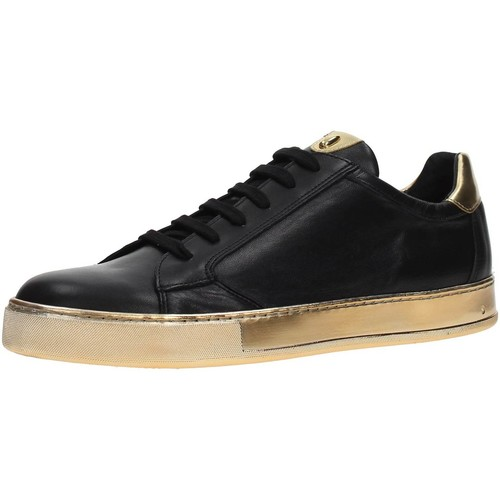 Botticelli LU32527 Sneakers Herren BLACK/GOLD BLACK/GOLD
