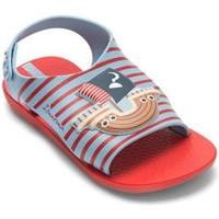 Schuhe Kinder Sandalen / Sandaletten Ipanema 26174 20037 rot