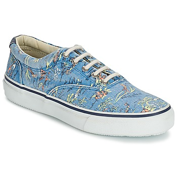 Sneaker Sperry Top-Sider STRIPER HAWAIIAN Blau 350x350