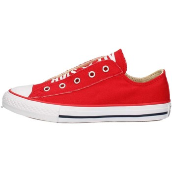 Schuhe Jungen Sneaker Low Converse 360975C Rot