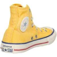 Schuhe Jungen Sneaker High Converse 661014C Gelb