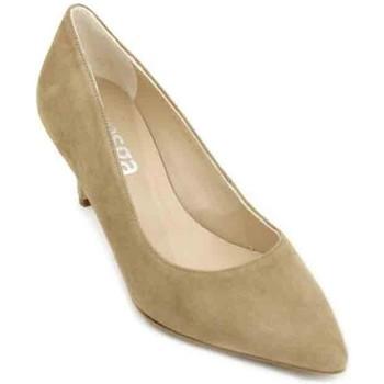 Schuhe Damen Pumps Calzados Vesga Estiletti 2413 Zapatos de Vestir de Mujer rot