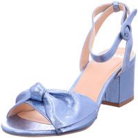 Schuhe Damen Sandalen / Sandaletten SPM NV Lt. Blue