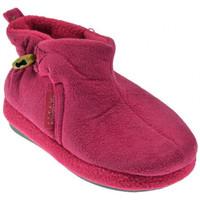Schuhe Kinder Hausschuhe De Fonseca Usanza pantoffeln hausschuhe Rose