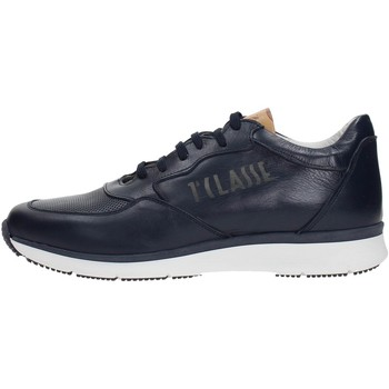 Schuhe Herren Sneaker Low Alviero Martini Z P730 463H Sneakers Herren MIDNIGHT MIDNIGHT