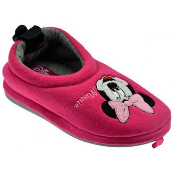 Schuhe Kinder Hausschuhe De Fonseca Minnie pantoffeln hausschuhe Rose