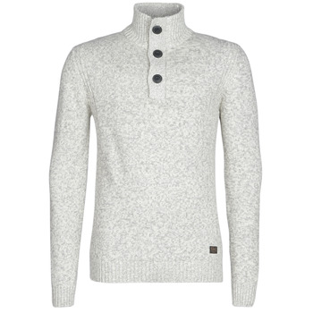 Kleidung Herren Pullover Petrol Industries BEKIN Grau