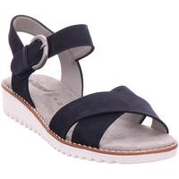 Schuhe Damen Sandalen / Sandaletten Jenny V Ara BELIZE NAVY
