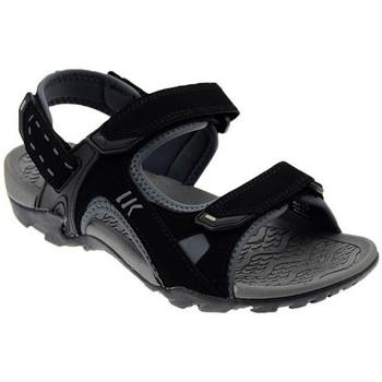 Schuhe Herren Sandalen / Sandaletten Lumberjack DISCOVER sandale