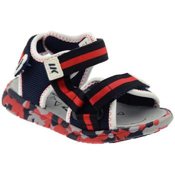 Schuhe Kinder Sandalen / Sandaletten Lumberjack BART STRAPPO sandale