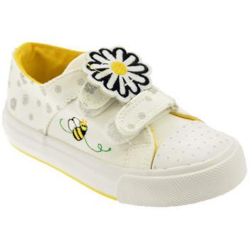 Schuhe Kinder Sneaker High Lumberjack KAPI STRAPPO sneakers
