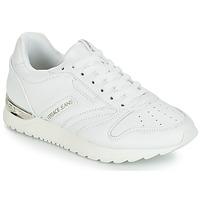 Schuhe Damen Sneaker Low Versace Jeans Couture TAPADO Weiss