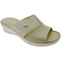 Schuhe Damen Sandalen / Sandaletten Florance FL22506be blu