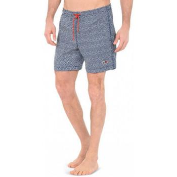 Kleidung Herren Badeanzug /Badeshorts Napapijri VAILBOXERMAREmeer Multicolor