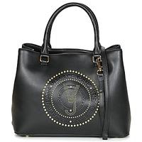 Taschen Damen Handtasche Versace Jeans GARA Schwarz