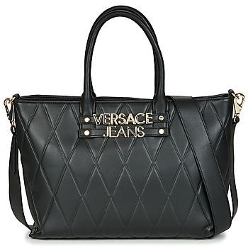 Taschen Damen Handtasche Versace Jeans TACAZO Schwarz