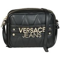 Taschen Damen Umhängetaschen Versace Jeans SOTARA Schwarz