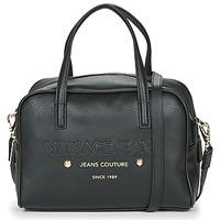 Taschen Damen Handtasche Versace Jeans CUMBALI Schwarz
