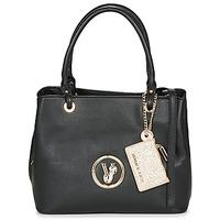 Taschen Damen Handtasche Versace Jeans SICHA Schwarz