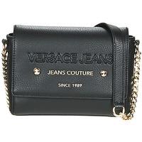 Taschen Damen Umhängetaschen Versace Jeans SINLAGA Schwarz
