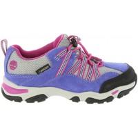 Schuhe Mädchen Sneaker Low Timberland A1QGQ TRAIL Morado