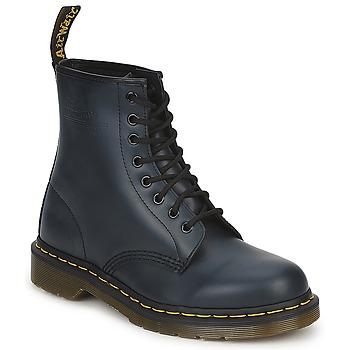 Stiefelletten / Boots Dr Martens 1460 Marine 350x350