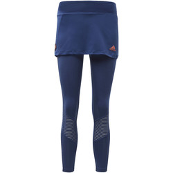 Kleidung Damen Leggings adidas Performance Roland Garros Set blue
