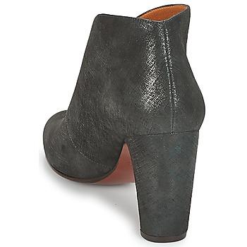 Chie Mihara ELBA Schwarz - Kostenloser Versand |  - Schuhe Low Boots Damen 27800