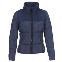 Kleidung Damen Daunenjacken G-Star Raw WHISTLER QLT SLIM Marine