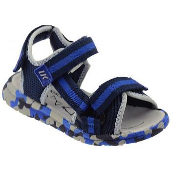 Schuhe Kinder Sandalen / Sandaletten Lumberjack BART SANDALO STRAPPO sandale