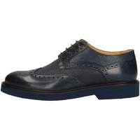 Schuhe Herren Derby-Schuhe Hudson 917 BLUE