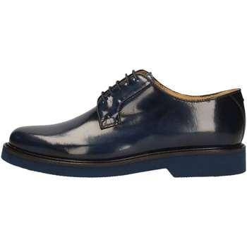 Schuhe Herren Derby-Schuhe Hudson 930 BLUE